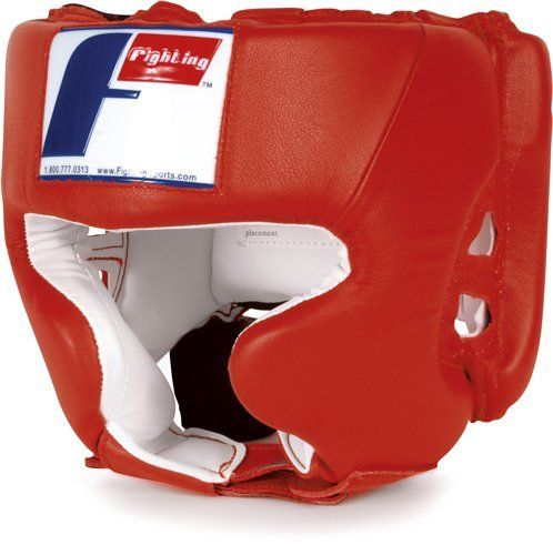 headgear Usa competition boxing amateur