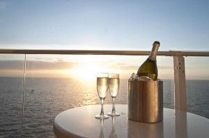 Why You Should Get a Balcony Cabin on a Cruise.