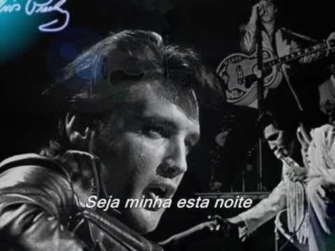 Elvis Presley It S Now Or Never Traducao Elvis Presley