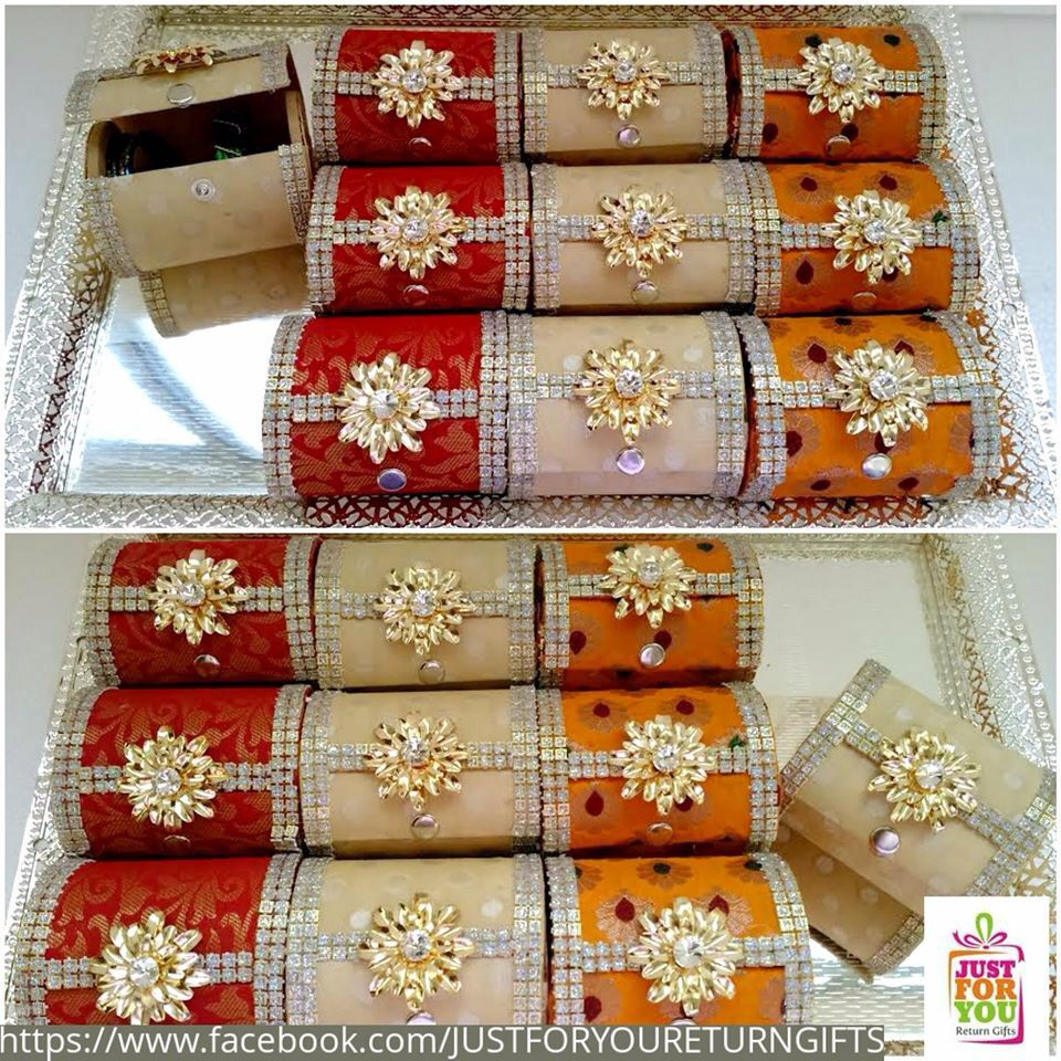 "Indian Wedding Gifts Ideas: Search For ""just For You- Return Gifts & Trousseau Pack"