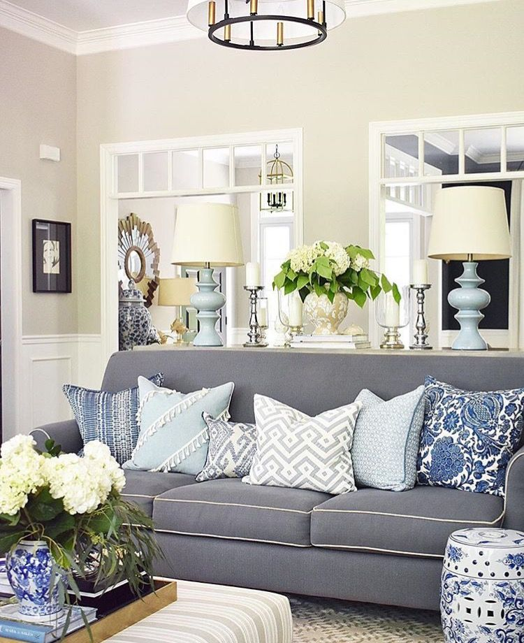 Pin By Heather Tuggle On New House Ideas Living Room Decor Gray Living Room Decor Pieces Summer Living Room Decor