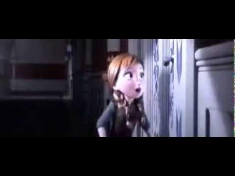 Frozen Una Aventura Congelada Y Si Hacemos Un Muneco