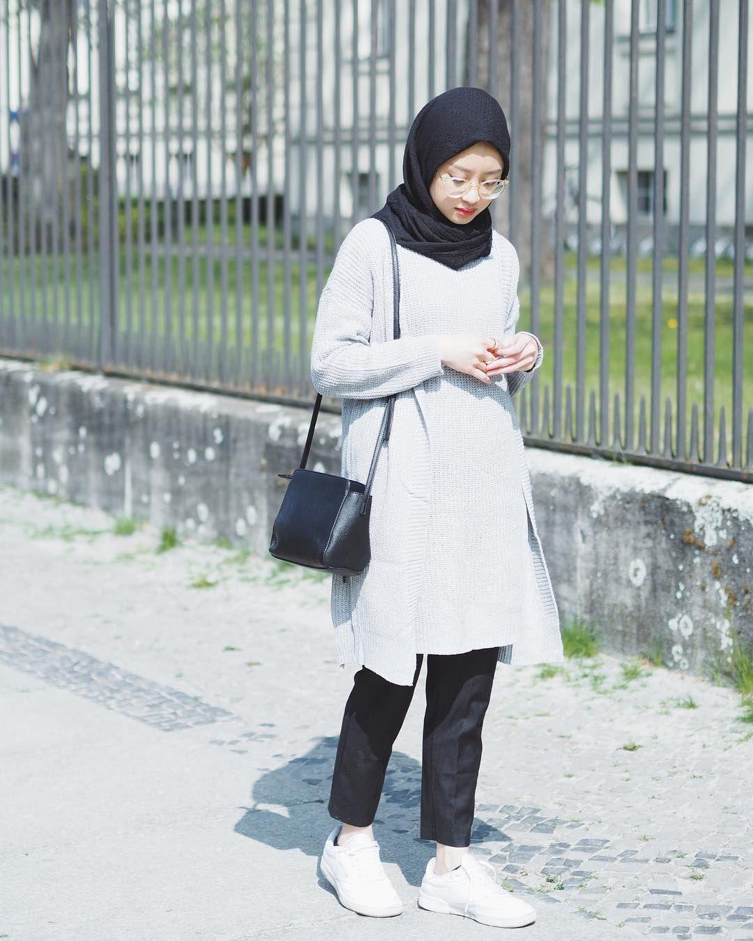 Tutorial Hijab Gita Savitri