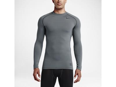 Maglia Nike Pro Hyperwarm Dri FIT Max Compression Uomo