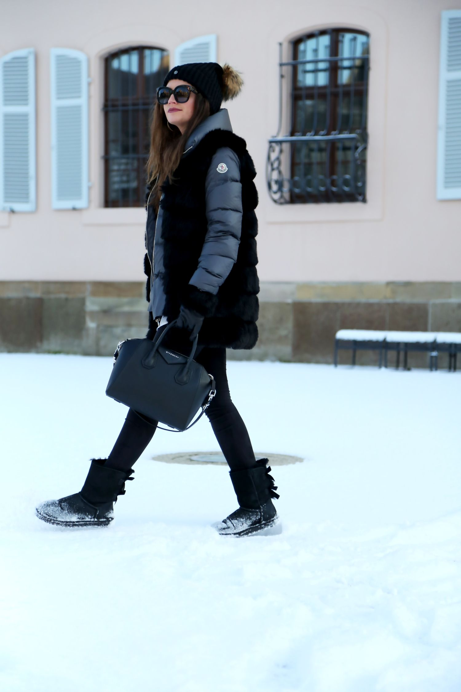 0f8c6b12e29 winter outfit: Cozy and warm | Recreate | Winter jackets, Winter ...