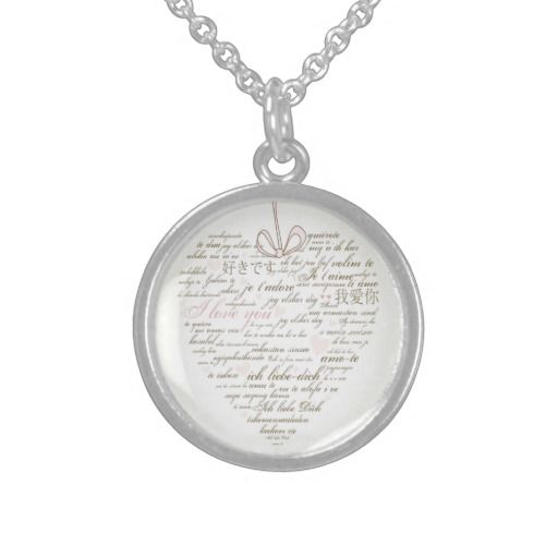Words of Love Heart Designer Art Pendant Exquisitely gorgeous, you will LOVE our Stunning Words of Love Heart Whimsical Designer Art Collection. Give the perfect gift or especially for you! To view our entire Words of Love Heart Whimsical Designer Art Collection please visit us at: zazzle.com/innocentoriginals