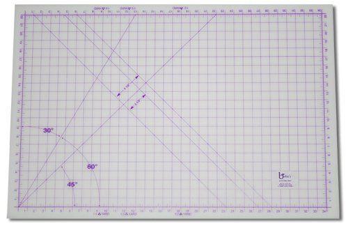 """Beba's Cutting Mat - Table Top - 32""""x60"""""""