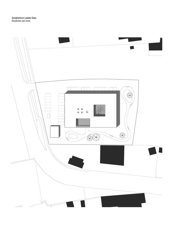 Gallery Of Nursing And Retirement Home / Dietger Wissounig