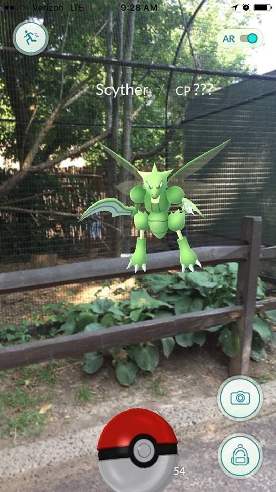 With Over 10 Pokestops And 2 Gyms The Zoo Is A Hotbed Of Pokemon Activity And A Fantastic Spot For Gamers To Collect Items Ex Elmwood Park Zoo In The Zoo Zoo