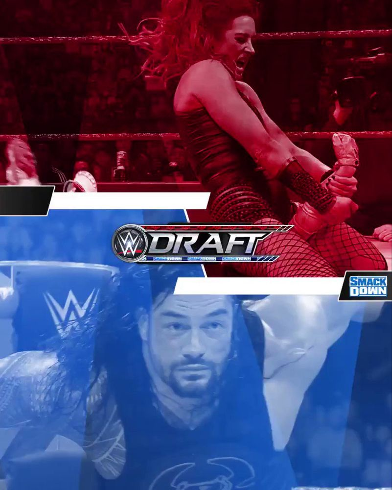"WWE on Twitter ""Which brand won NIGHT 1️⃣ of the"