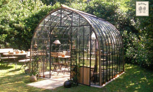 Design Serre De Jardin Maison Du Monde [Paris 1622] 14230756 Faux ...