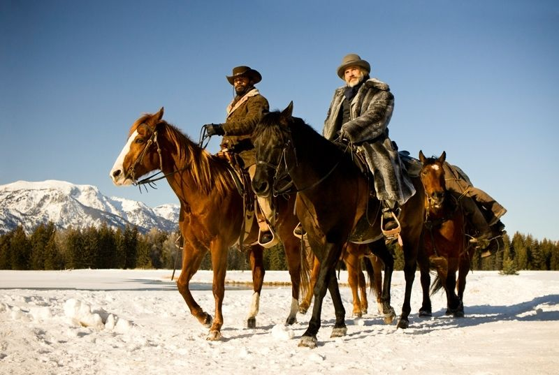 Pictures & Photos from Django Unchained - IMDb | Director ...