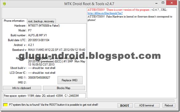 Download Mtk Droid Tool Semua Versi Lengkap Terbaru Posting