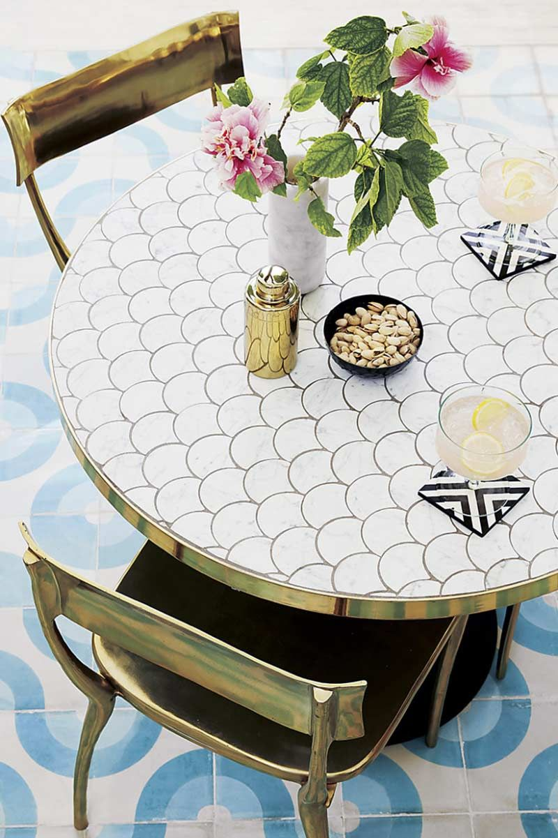 The Best Of Modern Outdoor Furniture Bistro Table Outdoor