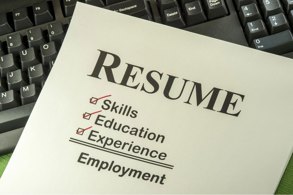 Professional Resume Writing Services Resume Skills Resume Skills Section Resume Writing Services