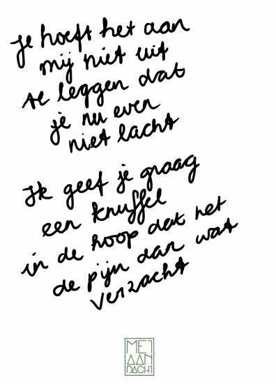 Citaten En Teksten : Dikke knuffel gedichten pinterest teksten