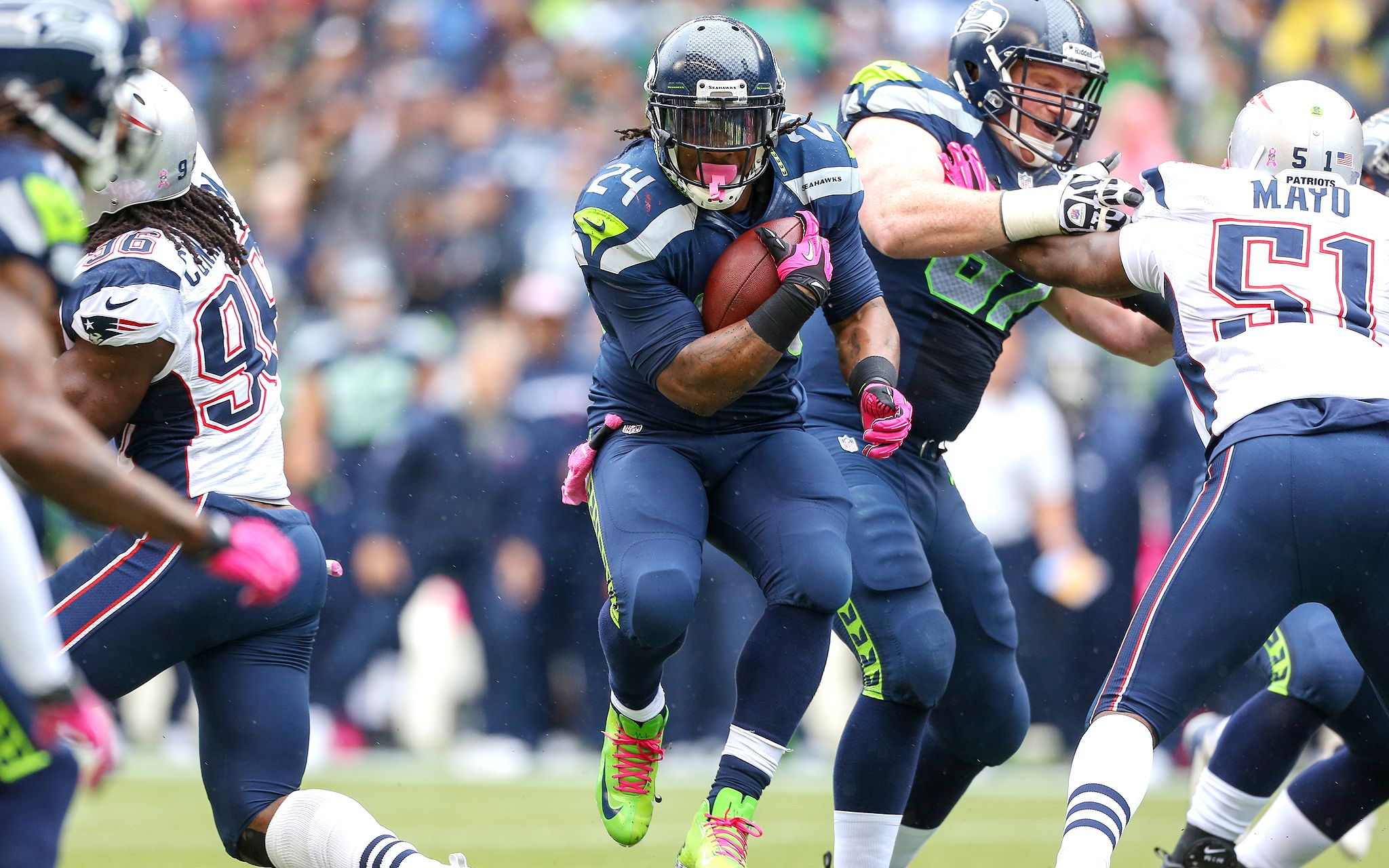 Nfl Week 6 Gallery Nfl Week Seattle Seahawks Seahawks Gear