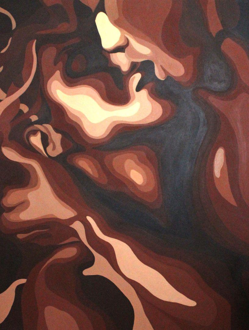 Painting by Adriana Bogdanova (Bulgaria)   Artmajeur
