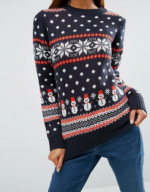 The best novelty knits for Christmas Jumper Day  5efe0fd49