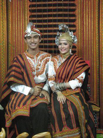 Nama Baju Adat Aceh