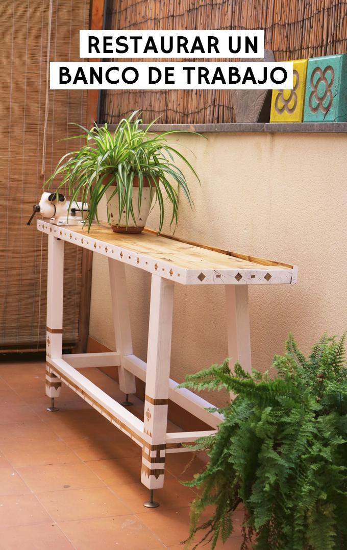 Cómo preparar y restaurar madera para exterior