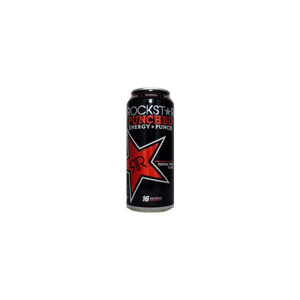 ❤ liked on Polyvore featuring drinks, food, food and drink, fillers and energy drink