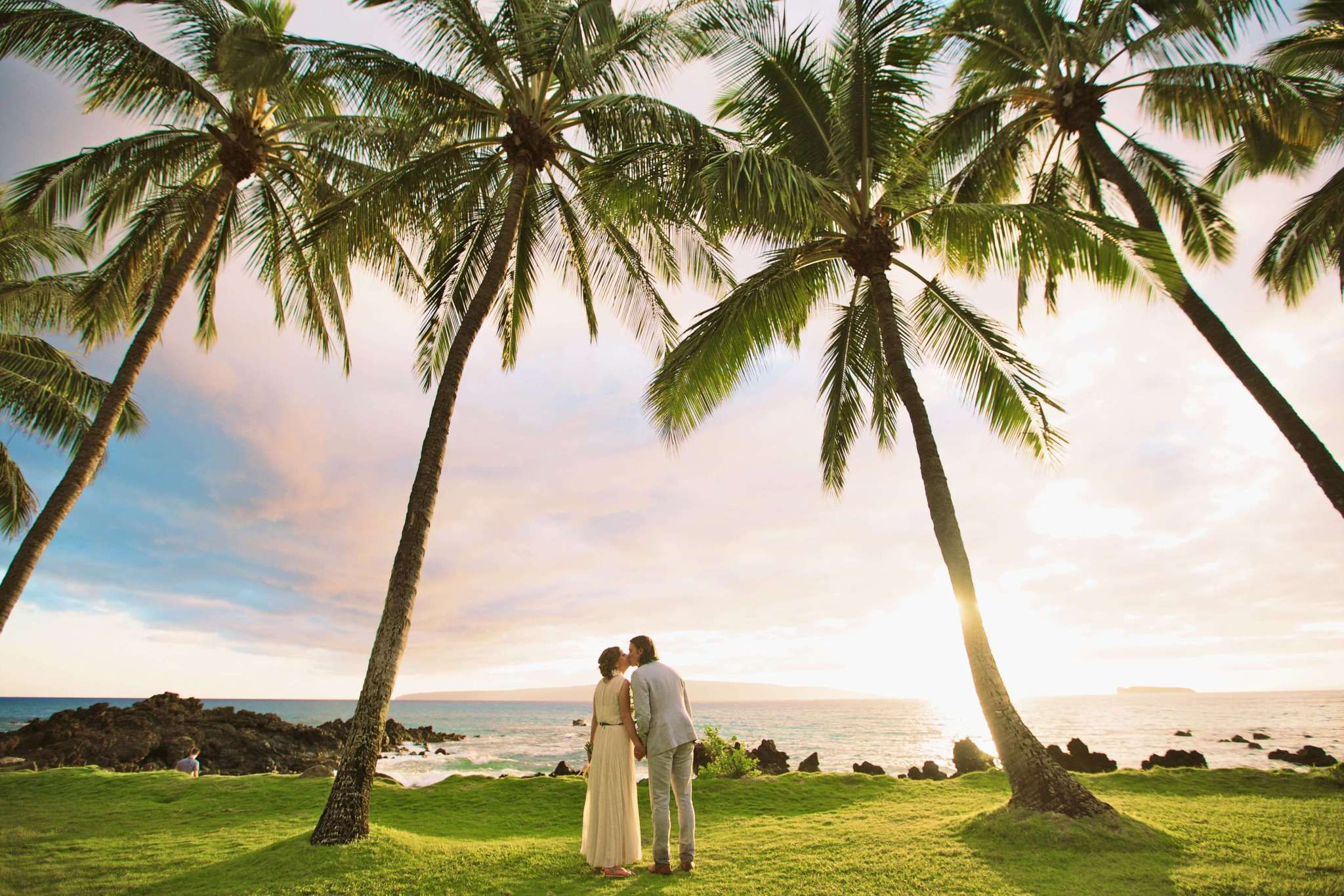 Hawaii Wedding Packages By White Orchid Weddings Offering Affordable Beach Or All Inclusive