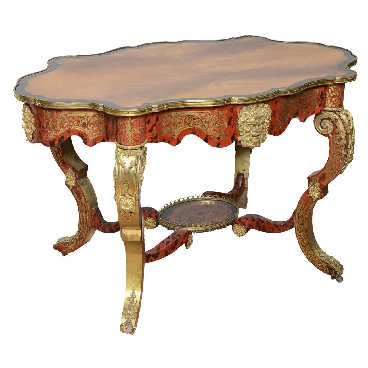 Modern dressing table mirrors rare th century french boulle table  console tables consoles and