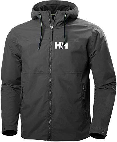 Photo of Amazing offer on Helly Hansen Men's Rigging Rain Jacket online – Allstarideas