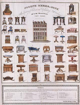 34++ American furniture styles info