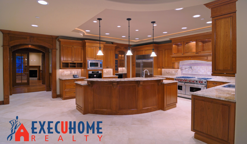 Kitchen Design Baltimore Make Calculations Before Committing To A New Home In Maryland