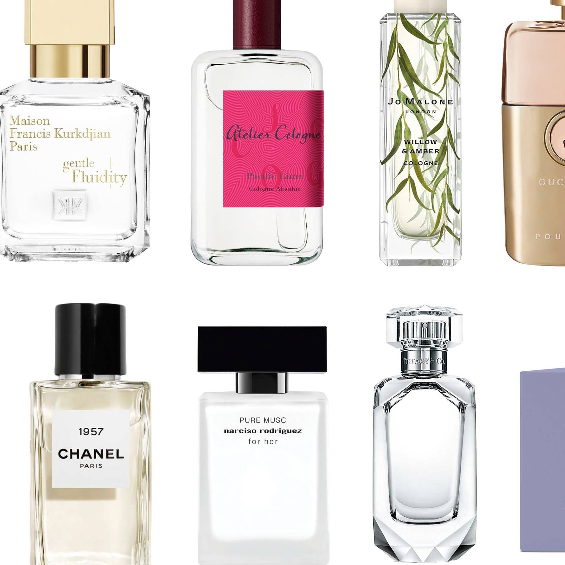 Best New Fragrances For 2019 Perfume Guess Perfume Essencial