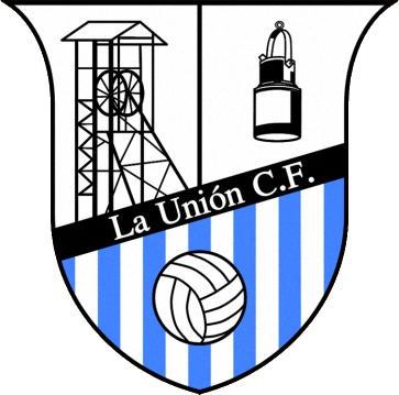 LA UNIÓN C.F. en 2020 Escudo, Futbol europa, Equipo de