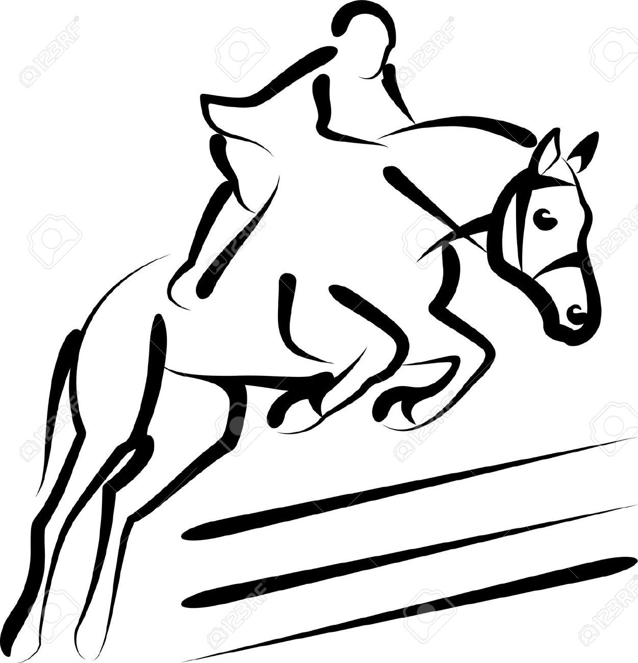 Image Result For Horse Jump