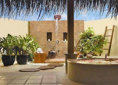 Patios traseros urbanos c mo resolverlos para que queden for Decoracion de paredes exteriores patios