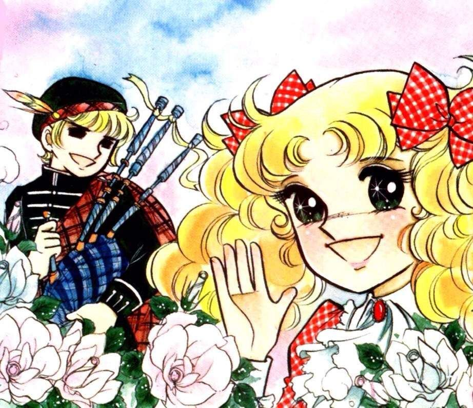 Candy Candy Anime Amino Anime, Candy pictures, Book art