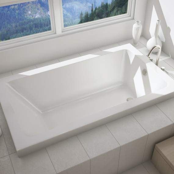 Skybox 7236 Acrylic Bathtub