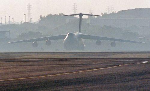 C-5B   Kadena Air Base, Okinawa, Japan