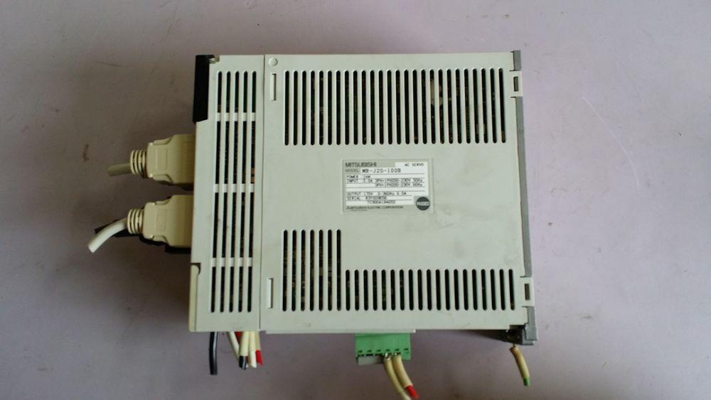 MITSUBISHI / MR-J2S-100B / AC Servo Drive, 1kW, 170V, 6A