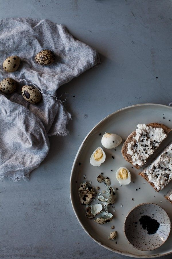 Breakfast   Photography and Styling by Sanda Vuckovic