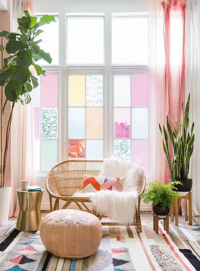 ▷ 1001 + idées comment intégrer le rose pastel à la déco Pastels