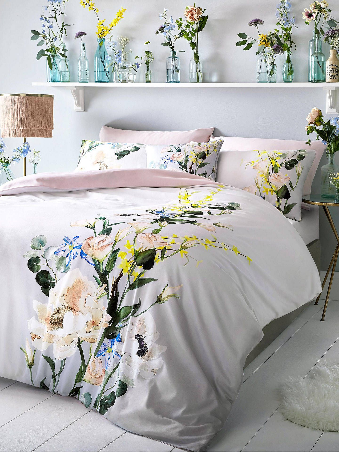 Ted Baker Elegant Bedding Duvet covers, Luxury bedding
