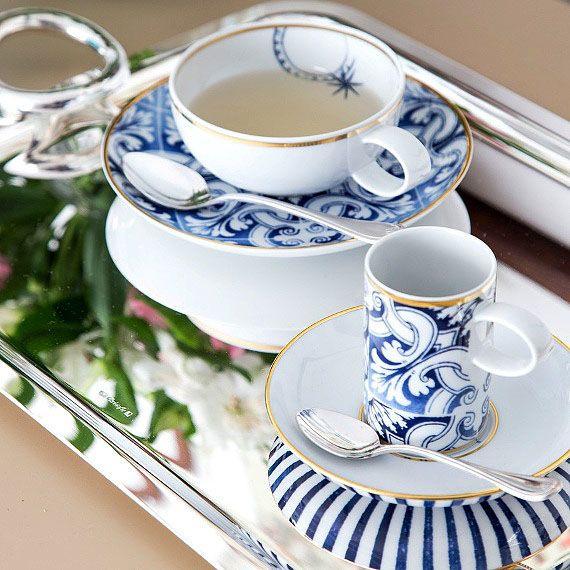 Картинки по запросу посуда азулежу фото | Посуда, Фарфор ...