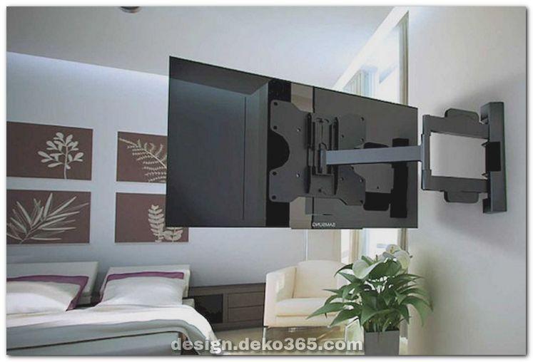 Spektakular Unglaubliche Ideen Von Schlafzimmer Tv Wand Bedroom