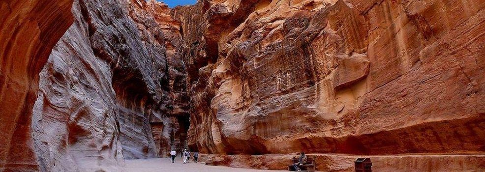 Petra and Wadi Rum Tour - 2 Days from Jerusalem - Petra From Israel #wadirum
