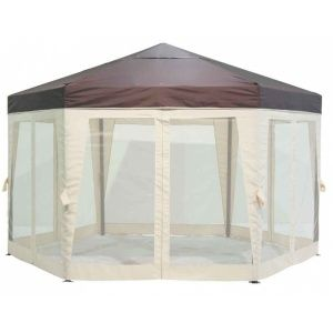 Pavilion Gradina Outdoor Structures Gazebo Pavilion