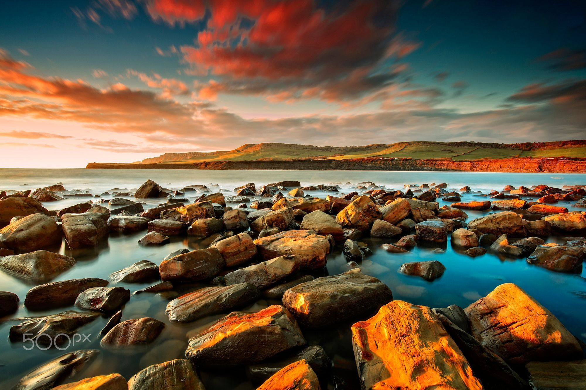 #Photography The Red Rocks Of Kimmeridge by TheNarratographer https://t.co/RoMD6894tU #IFTTT #Nature #Travel https://t.co/tJOC6RjBRW #fol #photography