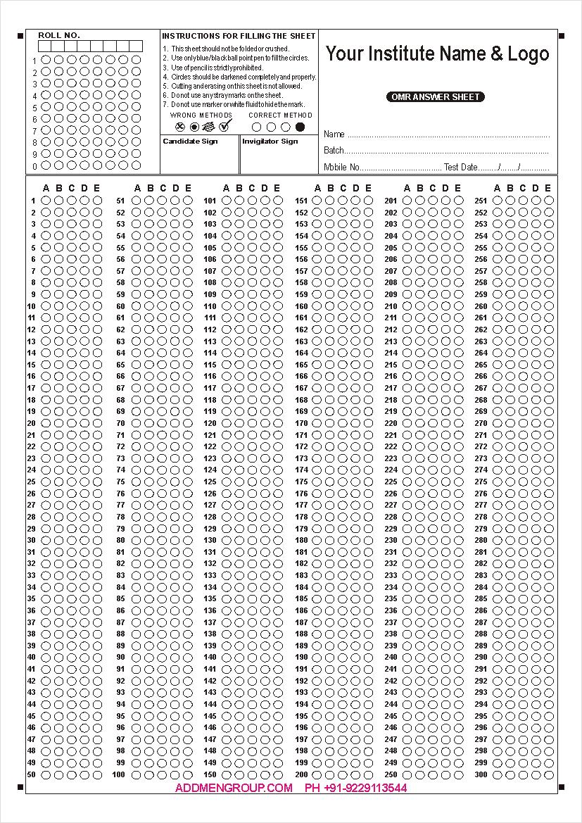 sheet download