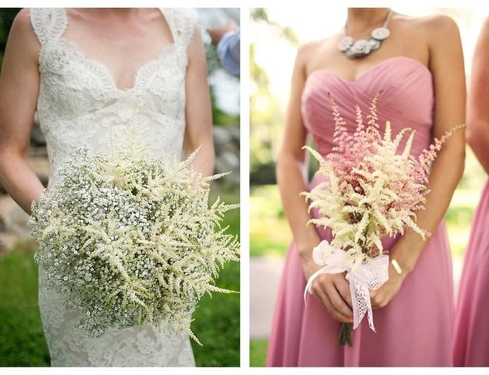Astilbe Flowers Seed Mix Astilbe Arendsii Bunterpacket 30 Seeds Wedding Flower Inspiration Wedding Wedding Flower Girl