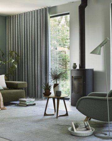Gordijnen | Timmermans Indoor Design - Gordijnen inspiratie ...